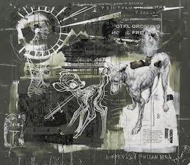 LISABIRD Contemporary  TOMAK (1/5)