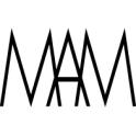 MAM-Logo schwarzaufweiß_Quadrat