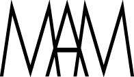 MAM-Logo_schwarzaufwei