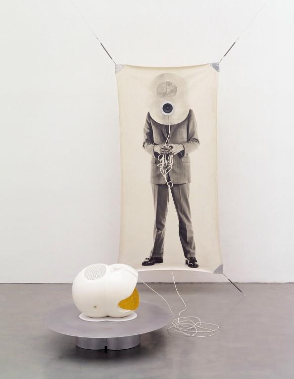 Walter Pichler, Kleiner Raum (Prototyp 4), 1967.jpg