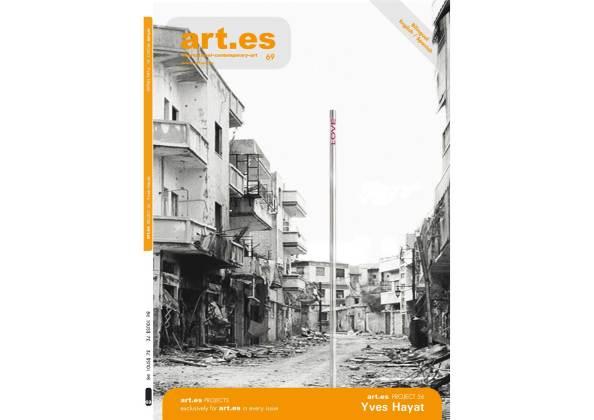 yves-hayat-art-es-cover