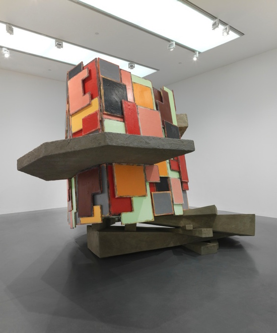 Phyllida Barlow, 'Untitled, Upturned House 2' Artist Rooms