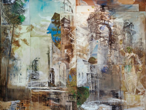 62165-2_-Valery-Koshlyakov-Utopia-PROJECT_Elisions_-2015-2016-Detail-of-installation_-Tempera-collage-on-canvas_410x500-_LH4A9266_