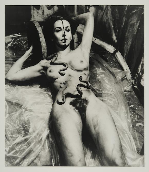 CaroleeSchneemannEyeBody1963.jpg