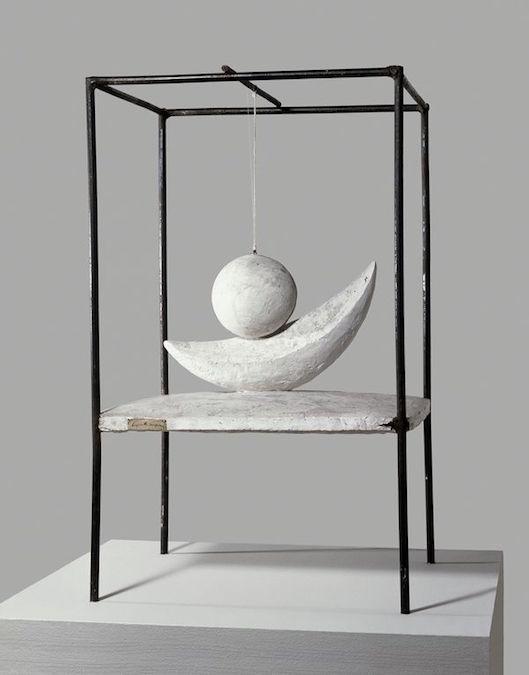 Kunsthaus Zu erich Alberto-Giacometti-Stiftung