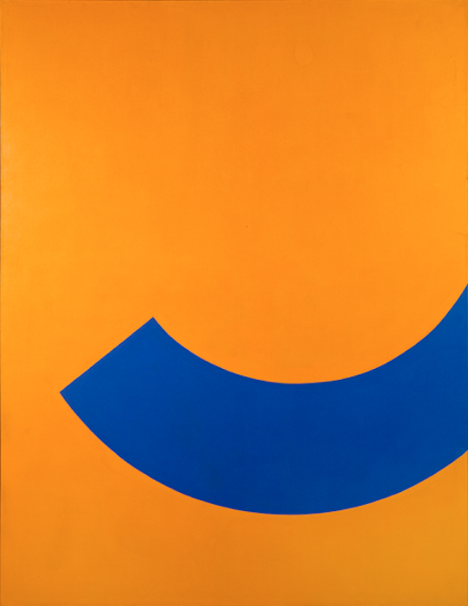 correspondence_orange_blue_leonpolksmith_1965.png
